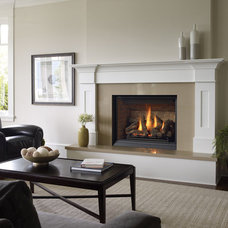 Indoor Fireplaces by Regency Fireplace Products