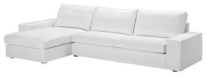 Modern Sectional Sofas by IKEA