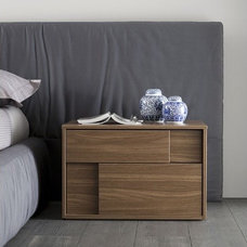 Modern Nightstands And Bedside Tables by The Furniture Store