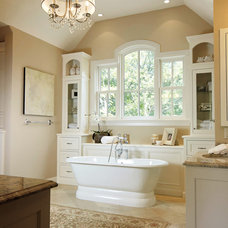 Traditional Windows by ClearView Window and Door Company