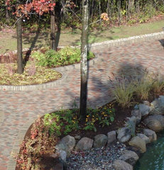 Paver and Stone Walkways and Paths - Brickside Paving