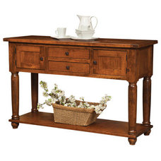 Traditional Buffets And Sideboards by DreamHomes