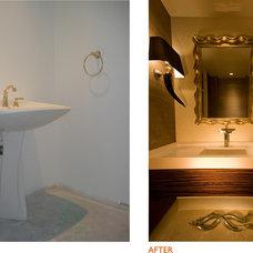 Contemporary  by Britto Charette Interiors - Miami Florida