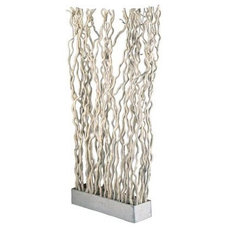 Traditional Screens And Room Dividers by Candelabra