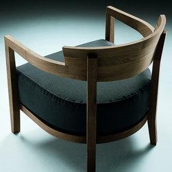 Armchairs - Jenny armchair by Flexform