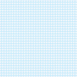 Skotti Removable Wallpaper, Baby Blue