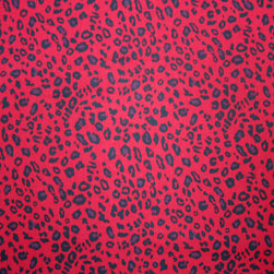 """SheetWorld - SheetWorld Fitted Square Playard Sheet 37.5 x 37.5 (Fits Joovy) - Red Leopard - This luxurious 100% cotton """"woven"""" square playard sheet features a red leopard print. Our sheets are made of the highest quality fabric that's measured at a 280 tc. That means these sheets are soft and durable. Sheets are made with deep pockets and are elasticized around the entire edge which prevents it from slipping off the mattress, thereby keeping your baby safe. These sheets are so durable that they will last all through your baby's growing years. We're called sheet world because we produce the highest grade sheets on the market today. Size: 37 1/2 x 37 1/2."""