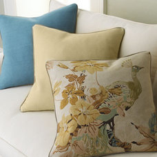 Traditional Decorative Pillows by Horchow