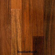 Wood Flooring by RHODES HARDWOOD FLOORING
