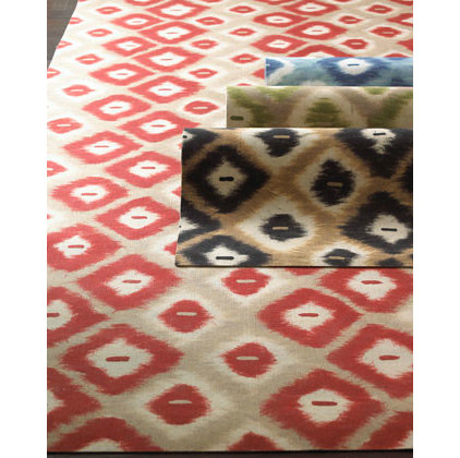 Eclectic Rugs Eclectic Rugs