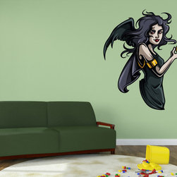 Greek God Vinyl Wall Decal GreekGodUScolor002; 72 in. - Vinyl Wall Decals are an awesome way to bring a room to life!