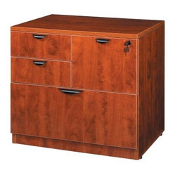 Filing Cabinets & Carts: Find Vertical and Lateral File ...
