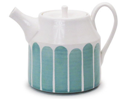 Contemporary Teapots by The Clay Studio