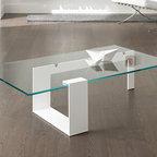 Plinsky Coffee Table -