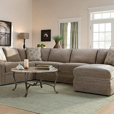 Sectional Sofas by Raymour & Flanigan Designs