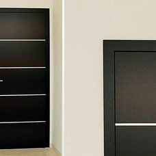 Modern Interior Doors by Bartels Exclusive Designer Doors