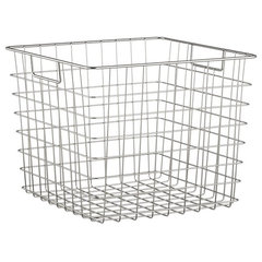 contemporary baskets by Crate&amp;Barrel