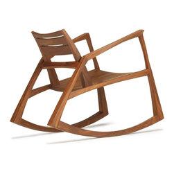 Skram Furniture - Skram Furniture V5 Rocker - Manufactured by Skram Furniture, designed by Jacob Marks.