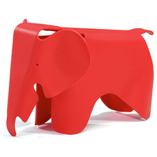 Modern Kids Chairs by Inmod