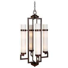 Traditional Pendant Lighting by recollections.com.au