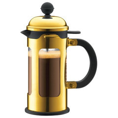 contemporary coffee makers and tea kettles by Wayfair