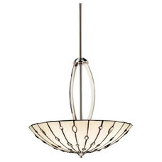 modern ceiling lighting by Hayneedle