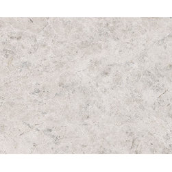 marblesystems - Silver Clouds Polished Marble Tiles - Natural marble tile. Made in Turkey.
