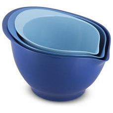 Contemporary Mixing Bowls by Williams-Sonoma