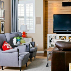 Family Room by LIV Showroom