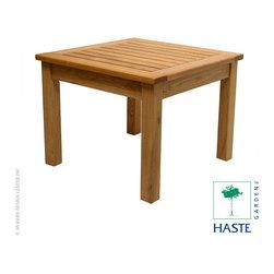 Haste Garden Grace Monaco Side Table - Haste Garden Grace Monaco Side Table