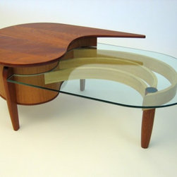 Signature Table by Dogwood Design -