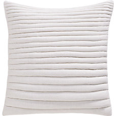 Modern Decorative Pillows by CB2