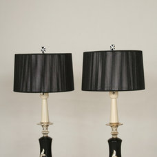 Modern Table Lamps by Restoration Lighting Gallery