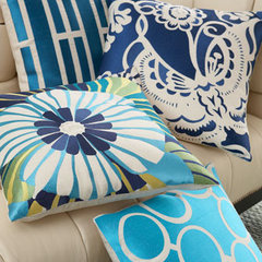 traditional pillows by Horchow