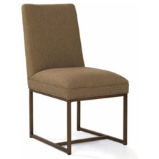 Contemporary Dining Chairs by HW Home