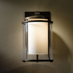 Hubbardton Forge | Meridian Large Outdoor Wall Sconce -