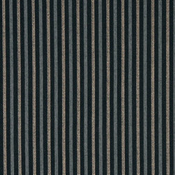 Black And Silver Striped Heavy Duty Crypton Fabric By The Yard - P4867 is a woven crypton fabric. This material is breathable, stain, bacteria, moisture and abrasion resistant. Stains like blood and urine are easily removable with water and mild soap.
