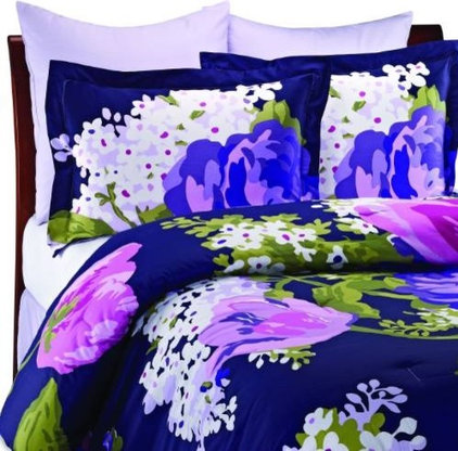 Eclectic Duvet Covers by HomeClick