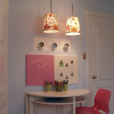 Eclectic Kids by Somers & Company Interiors,  Gillian Somers
