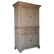 Traditional Furniture by CustomBuilt-ins.com / CFM Company Inc.