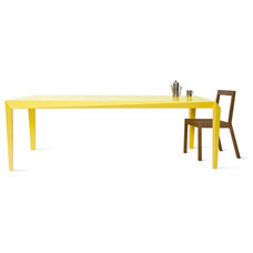 Contemporary Dining Tables by Reinierdejong
