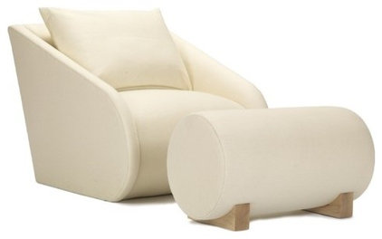 Modern Accent Chairs by AllModern
