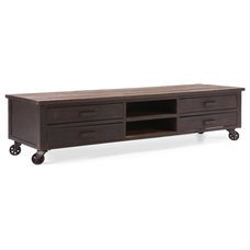 Rustic Entertainment Centers And Tv Stands by Zuo Modern Contemporary