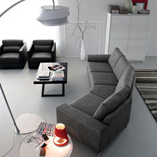 Modern Living Room by Calligaris