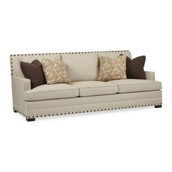 GoreDean - Chicago Sofa Collection - W 94 | D 44 | H 38 in