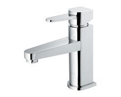VIGO Industries - VIGO Single Lever Chrome Finish Faucet - Achieve a timeless look with this single lever VIGO faucet in chrome.