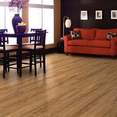 Traditional Flooring by CheaperFloors