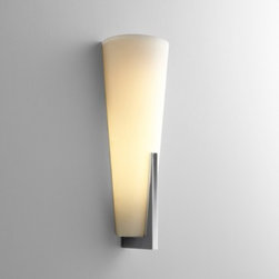 Oxygen Lighting | Songbird LED Wall Sconce -