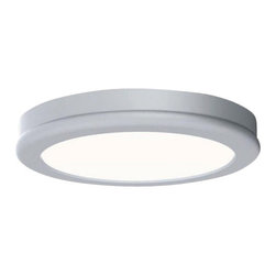 "WAC Lighting - WAC Lighting FM-4606-30 Geos 6"" LED Dimming 3000K Round Flush Mount Ceiling Fixt - Features:"