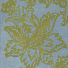 Contemporary Rugs by South Shore Decorating Shop